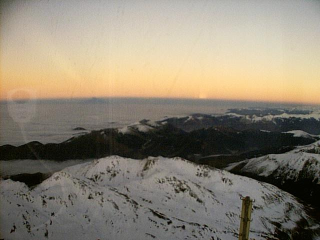 Webcams - Pic du Midi